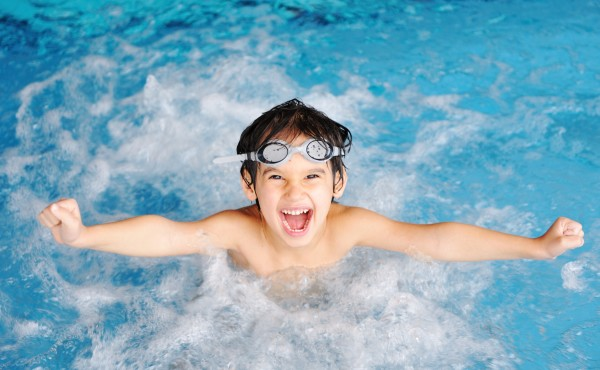 It's worth getting excited about at patterson lakes swim school