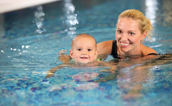 Patterson lakes swim school baby infant classes